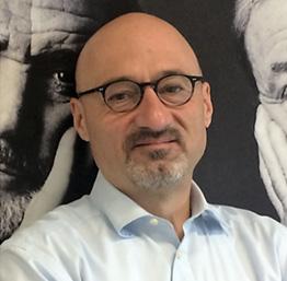 Matteo Ravazzin